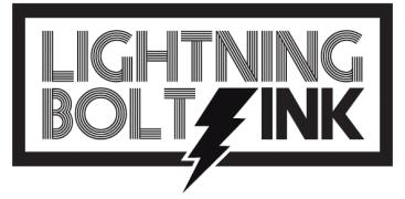 Lightning Bold - Sower Sponsor