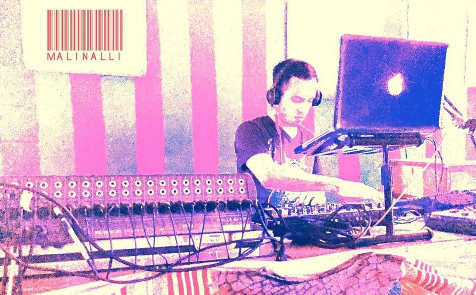 DJ Malinalli